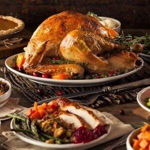 Thanksgiving Break Hours of Operation