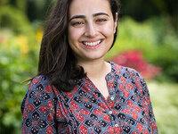 Anthropology Colloquium:  Seema Golestaneh