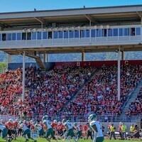 SOU Raider Stadium