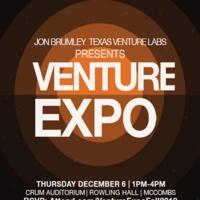 Jon Brumley Texas Venture Labs - Venture Expo