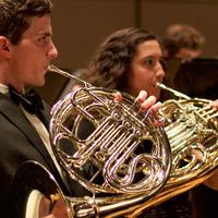 UT Wind Ensemble, Symphonic Band, and Concert Band