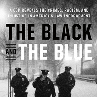 Brown Lecture: Matthew Horace, The Black and the Blue: A Cop Reveals the Crimes, Racism, and Injustice in America's Law Enforcement