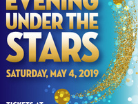 Evening Under the Stars, AAP – Food Samaritans' 26th Annual Gala