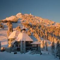 Mount Ashland Ski Area