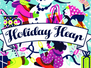Charm City Craft Mafia's Holiday Heap