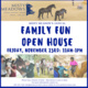 Open House: Misty Meadow's Family Fun