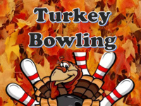 SUB Presents: Frozen Turkey Bowling