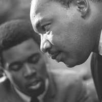 Dr. Martin Luther King, Jr. Peace Breakfast - SOLD OUT