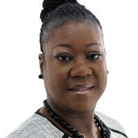 Dr. Martin Luther King, Jr. Keynote Session with Sybrina Fulton