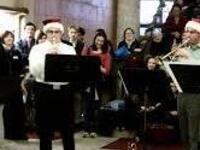 Holiday Sing