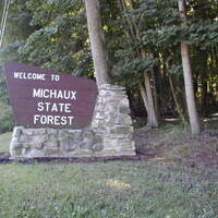 Friends of Michaux State Forest Meeting