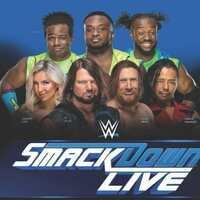 WWE SmackDown Live! Discount Offer