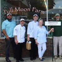 Full Moon Apiary FSU Garden Event