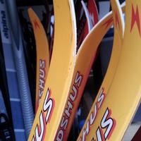 XC Ski and Snowshoe Mini-Clinic