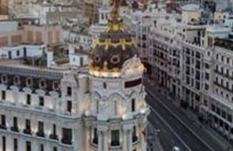 HIVR4P Madrid Conference Report Back