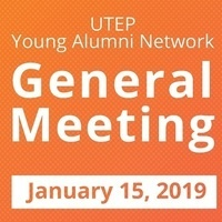Young Alumni Network General Meeting