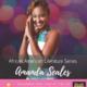 African American Literature Series Featuring Amanda Seales