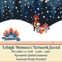 Women's Network Social | Center for Gender Equity