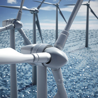 Open House: Bay State Wind