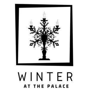 Winter at the Palace