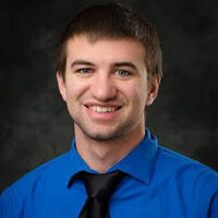PhD Defense: Matthew Kilgas, MS