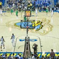 University of Delaware Men's Basketball at Columbia University