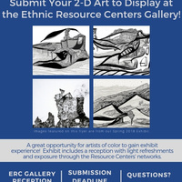 Ethnic Resource Centers' Gallery Submission