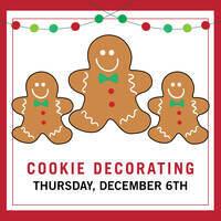 Cookie Decorating Contest