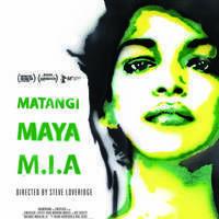 Matangi / MAYA / MIA Free Screening