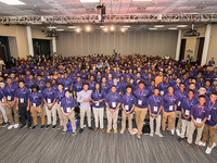 2019 Clemson University Men of Color National Summit