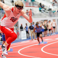 Liberty Track and Field: Flames Burner