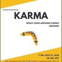 Talk - KARMA