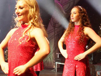 CES presents Carol of the King - The Irish Dance Christmas Spectacular