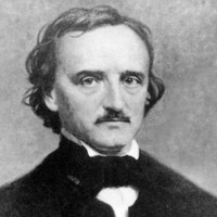 Auditions: Nightfall with Edgar Allen Poe