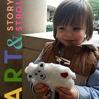 Art & Story Stroll - Giving