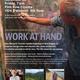 """Work at Hand"" Screening"