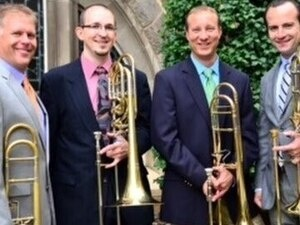 Pittsburgh Trombone Project