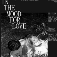 Opening Reception | In The Mood for Love