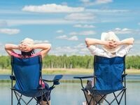 **Cancelled** Total Rewards: Transitioning Into Retirement Support Group
