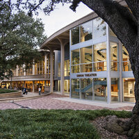 LSU Union Theater