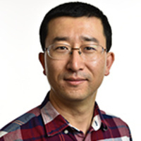 Professor Xiaolin Li, Pacific Northwest National Laboratory