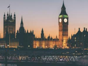 Scholarships to the UK and Ireland