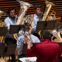 Spring Tuba Thing 2: Soloists