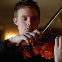 Adam Cordle; viola
