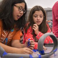 Register: Girl Day at UT Austin