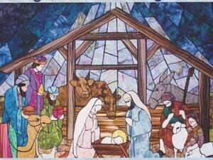 2018 Festival of the Nativity Begins Nov. 29 – Dec. 2
