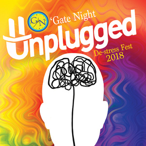 'Gate Night Unplugged: De-stress Fest 2018