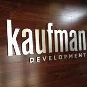 Kaufman Development Information Session