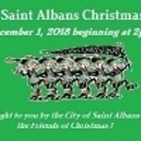 Annual St. Albans Christmas Parade