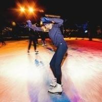 DJ Skate Nights